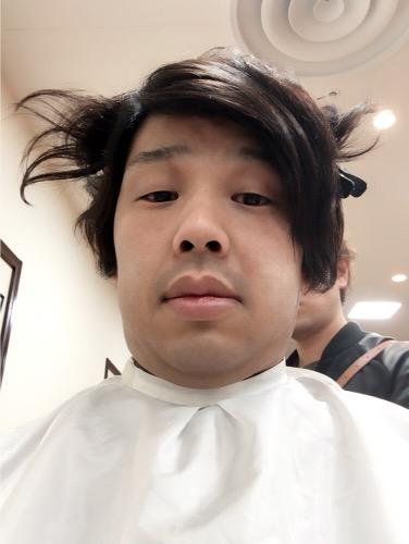 憧れの髪型からの脱却。
