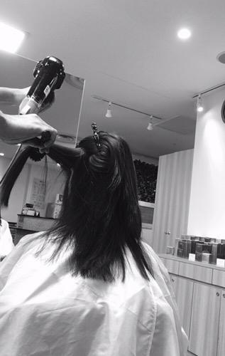 美容師の仕事、好き??