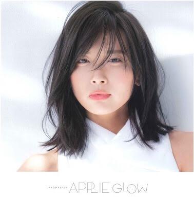 【美容師さん向け】ハイ透明感のグレイカラー「アプリエ グロー」を試してみた。