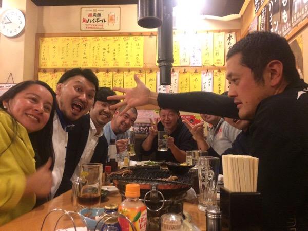 僕らはいい意味でも悪い意味でも「日本人」だった。